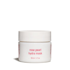 Rose Pearl Hydra Mask