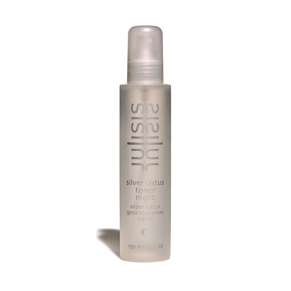 Julisis - Silver Cistus Toner Night - CAP Beauty