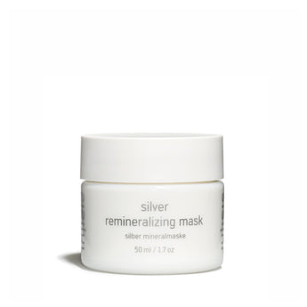 Julisis - Silver Mineral Mask - CAP Beauty