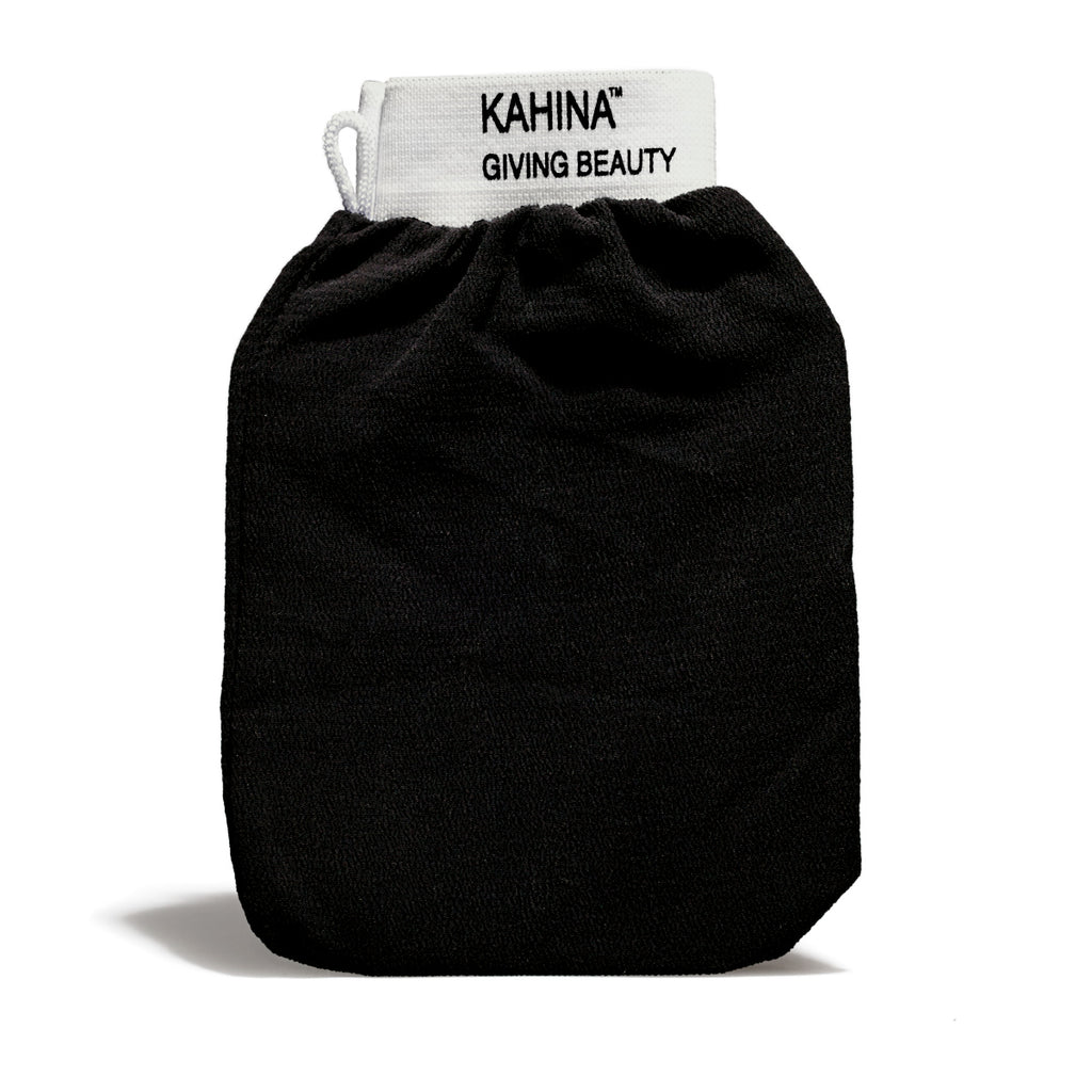 Kahina Giving Beauty - Kessa Mitt - CAP Beauty