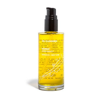 Kahina Oil Cleanser