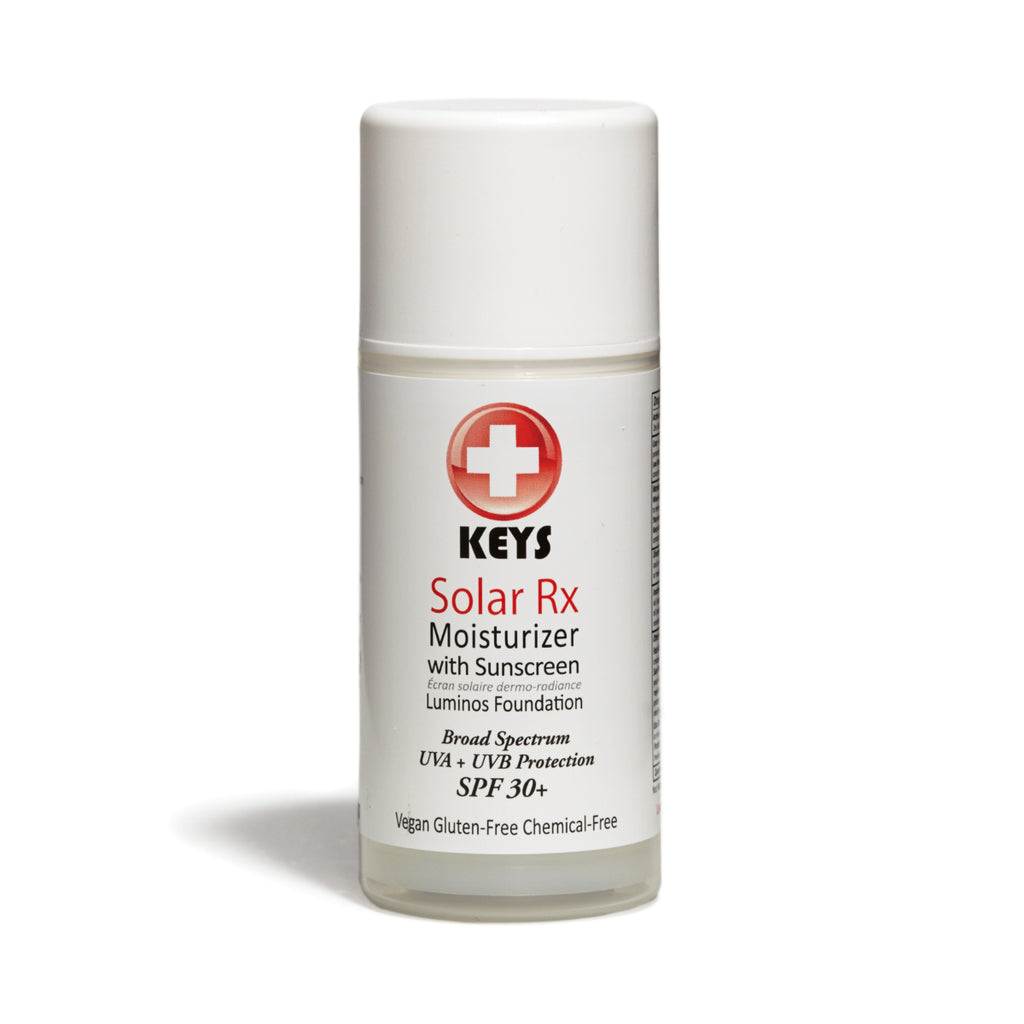Keys - Solar RX Moisturizer with Sunscreen - CAP Beauty