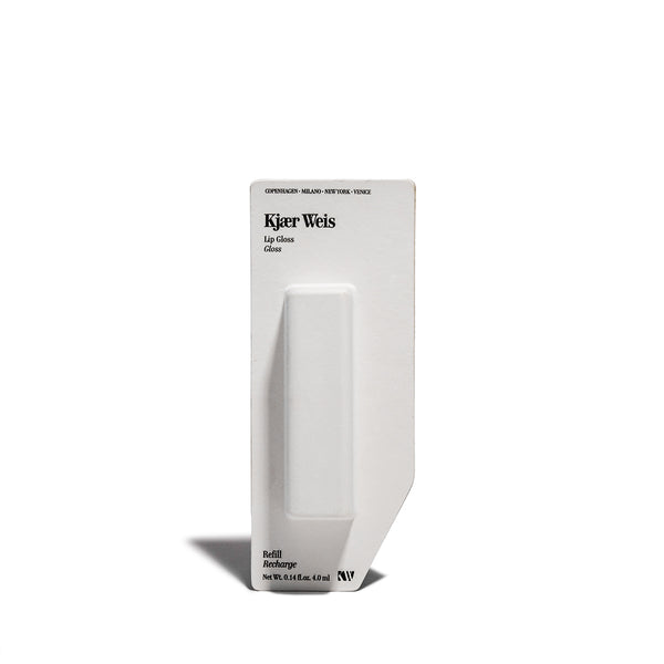 Kjaer Weis - The Lip Gloss Refill - CAP Beauty