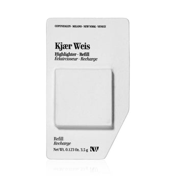 Kjaer Weis - Radiance Highlighter Refill - CAP Beauty