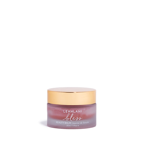 Leahlani Skincare - Bless Beauty Balm - CAP Beauty
