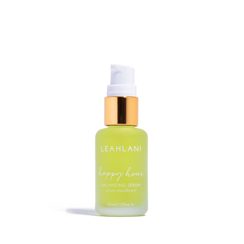 Leahlani Skincare - Happy Hour Serum - CAP Beauty