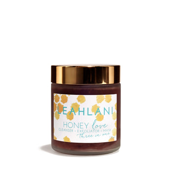 Leahlani Skincare - Honey Love 3-in-1 - CAP Beauty