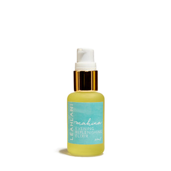 Leahlani Skincare - Mahina Evening Replenishing Elixir - CAP Beauty