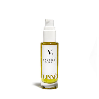 Linné - Balance Face Oil - CAP Beauty