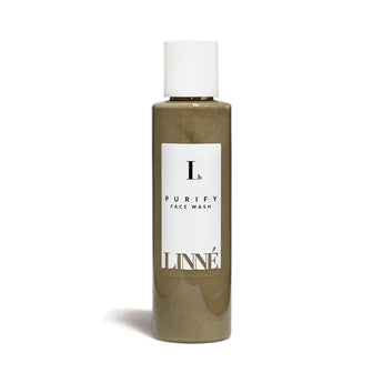 Linné - Purify Face Wash - CAP Beauty