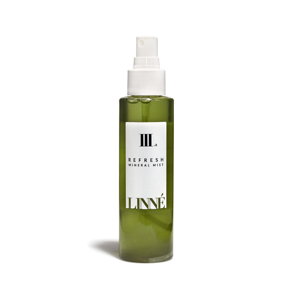 Linné - Refresh Face Mist - CAP Beauty