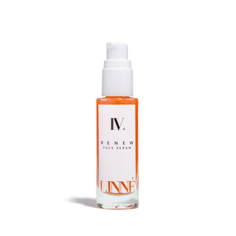 Linné - Renew Face Serum - CAP Beauty
