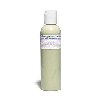 Living Libations - True Blue Spirulina Conditioner - CAP Beauty