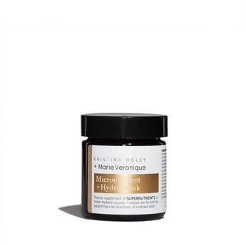 Micronutrient + Hydro Mask