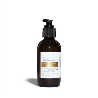 Pure + E.O. Free Oil Cleanser