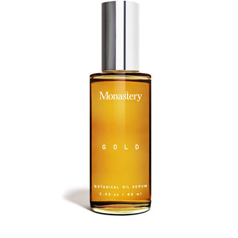 Monastery - Gold Botanical Oil Serum - CAP Beauty