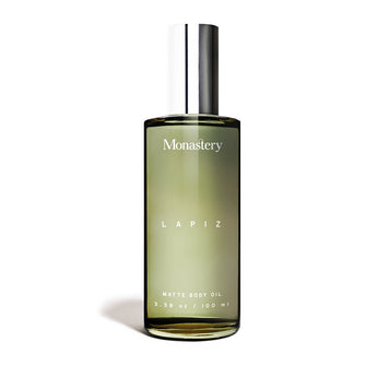 Monastery - Lapiz Matte Body Oil - CAP Beauty