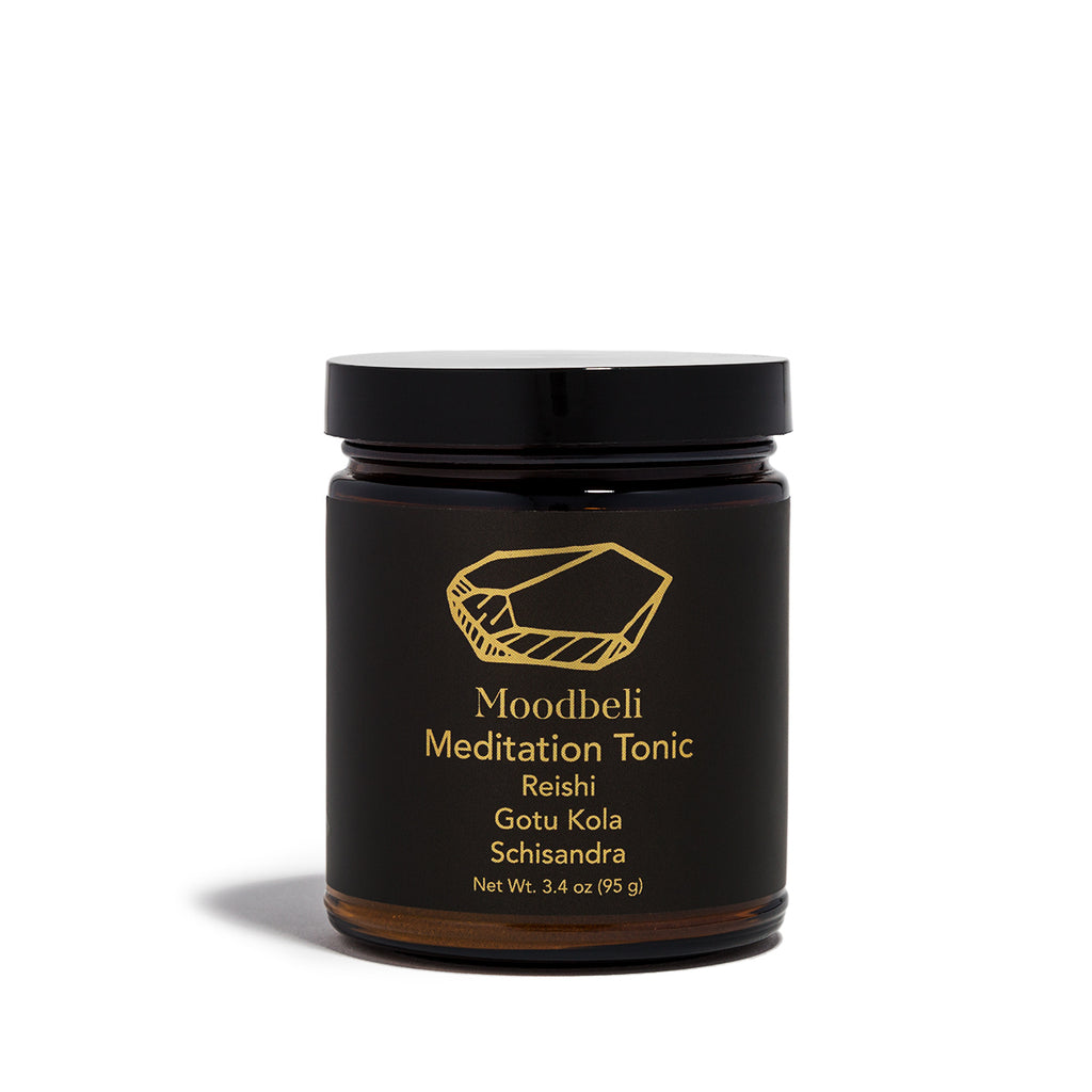Moodbeli - Meditation Tonic - CAP Beauty