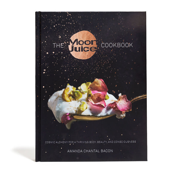 Moon Juice Cookbook
