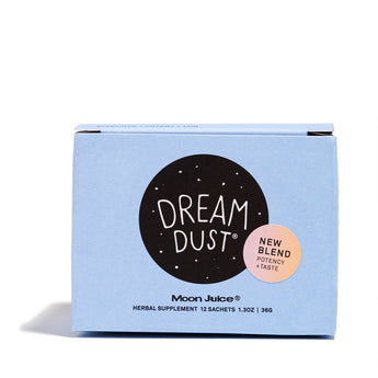 Moon Juice - Dream Dust Sachet Box - CAP Beauty