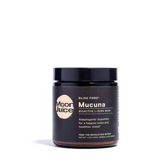 Moon Juice - Mucuna - CAP Beauty