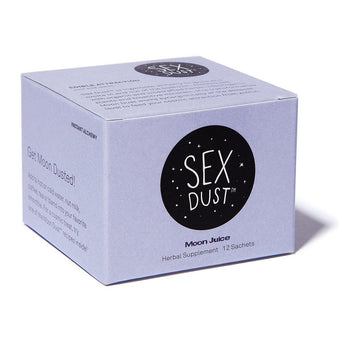 Moon Juice - Sex Dust Sachet Box - CAP Beauty