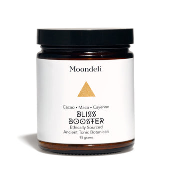 Moodbeli - Bliss Booster - CAP Beauty