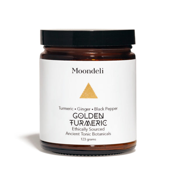 Moondeli - Golden Turmeric - CAP Beauty