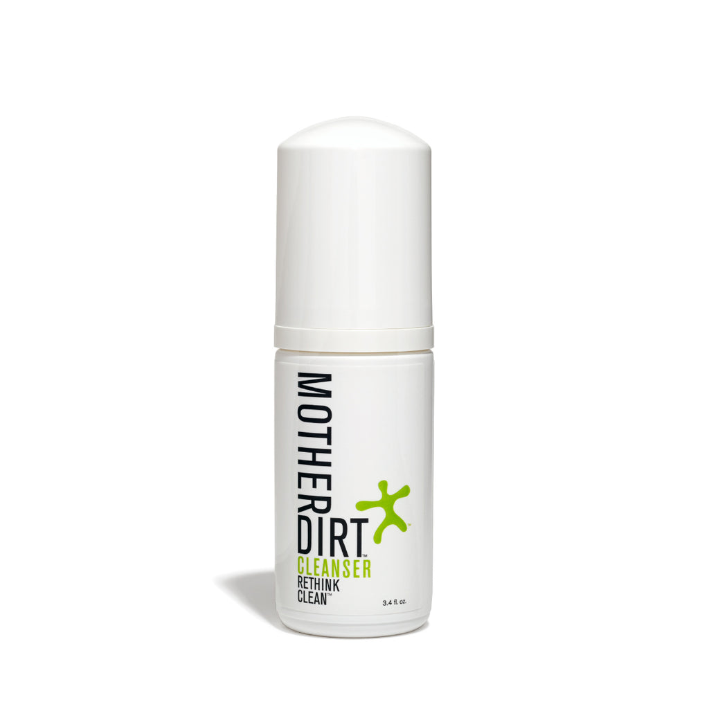 Mother Dirt - Face and Body Cleanser - CAP Beauty
