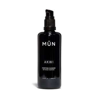 MŪN - Akwi Purifying Cleanser - CAP Beauty