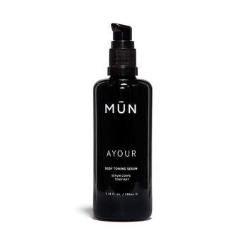 MŪN - Ayour Body Toning Serum - CAP Beauty