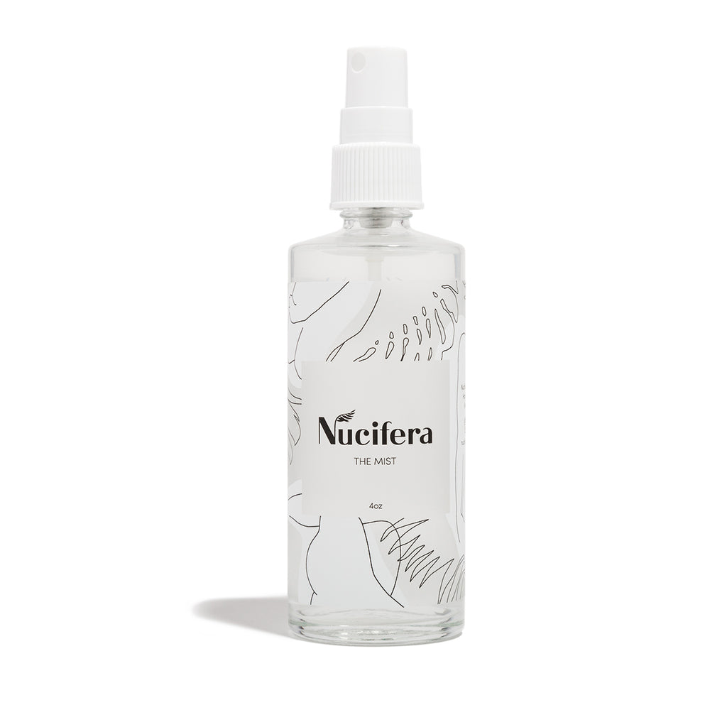 Nucifera - The Mist - CAP Beauty