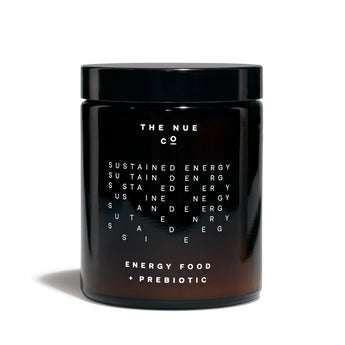 The Nue Co. - Energy Food + Prebiotic - CAP Beauty