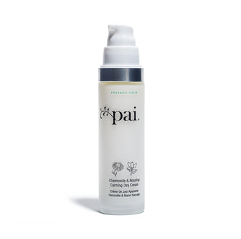 Pai Skincare - Chamomile and Rosehip Calming Day Cream - CAP Beauty