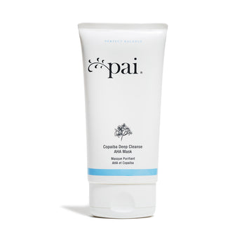 Pai Skincare - Copaiba Deep Cleanse AHA Mask - CAP Beauty