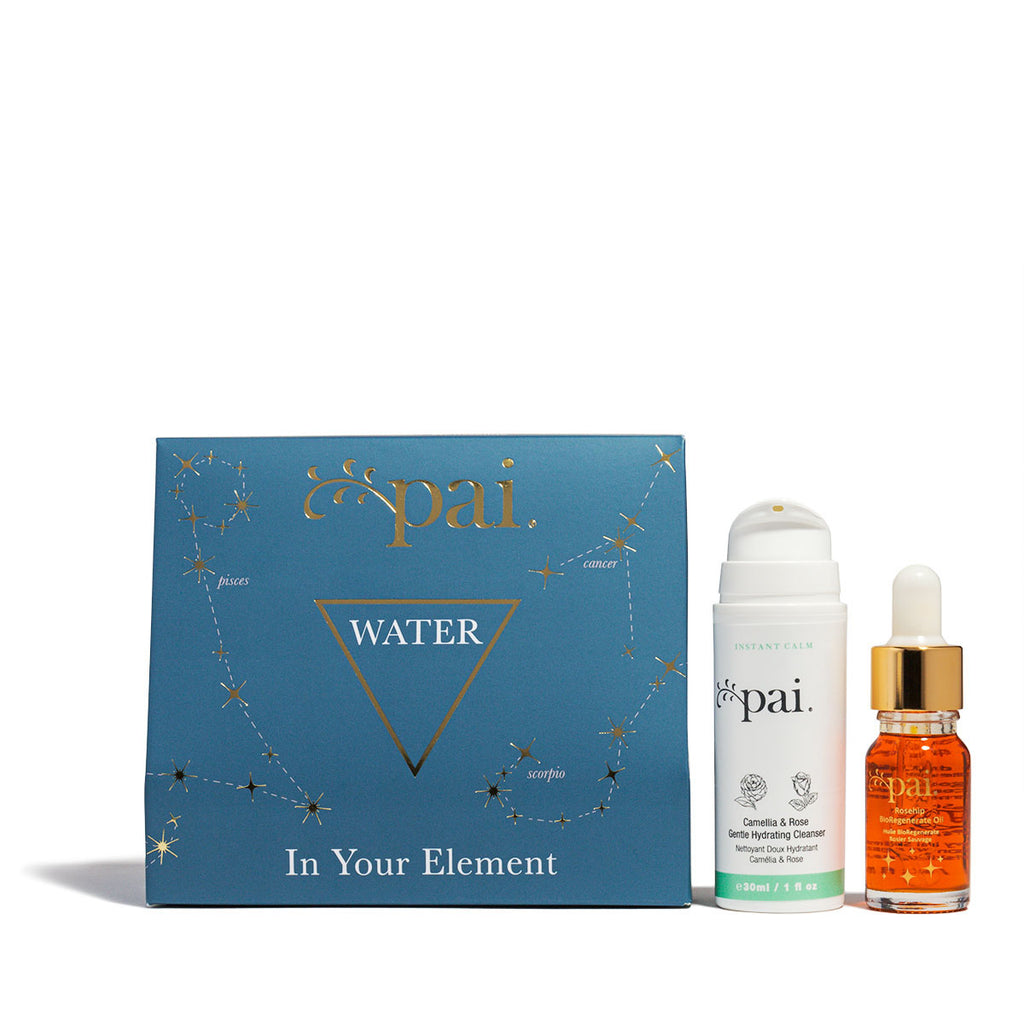 In Your Element Collection : Water
