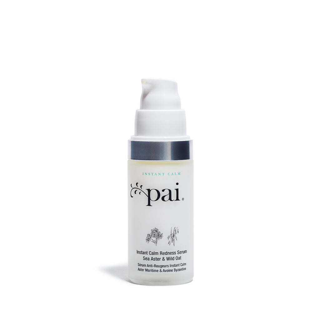 Pai Skincare - Sea Aster and Wild Oat Instant Calm Redness Serum - CAP Beauty