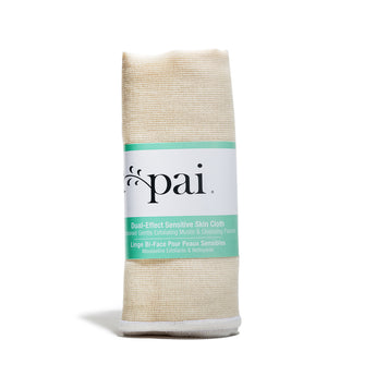 Pai Skincare - Dual Effect Sensitive Face Cloth - CAP Beauty