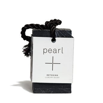 Pearl Plus - Detoxing Soap - CAP Beauty