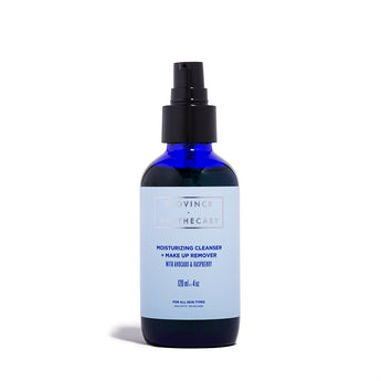 Province Apothecary - Moisturizing Cleanser + Makeup Remover - CAP Beauty