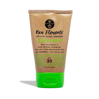 Raw Elements - Eco Formula 30+ - CAP Beauty