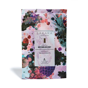 Sakara - Watermelon Jerky - CAP Beauty