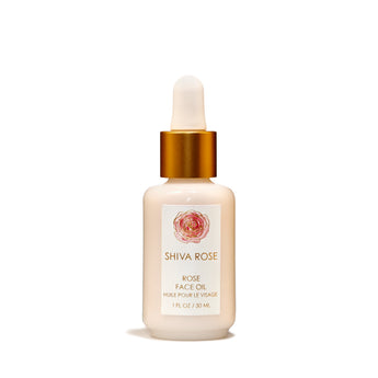 Shiva Rose - Face Oil - CAP Beauty