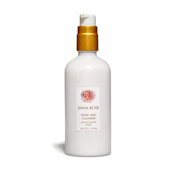 Shiva Rose - Pearl Milk Cleanser - CAP Beauty