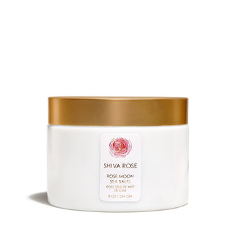Shiva Rose - Rose Moon Sea Salts - CAP Beauty