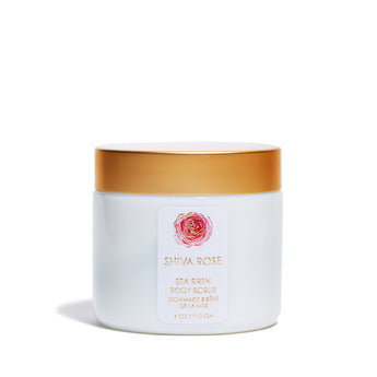 Shiva Rose - Sea Siren Body Scrub - CAP Beauty