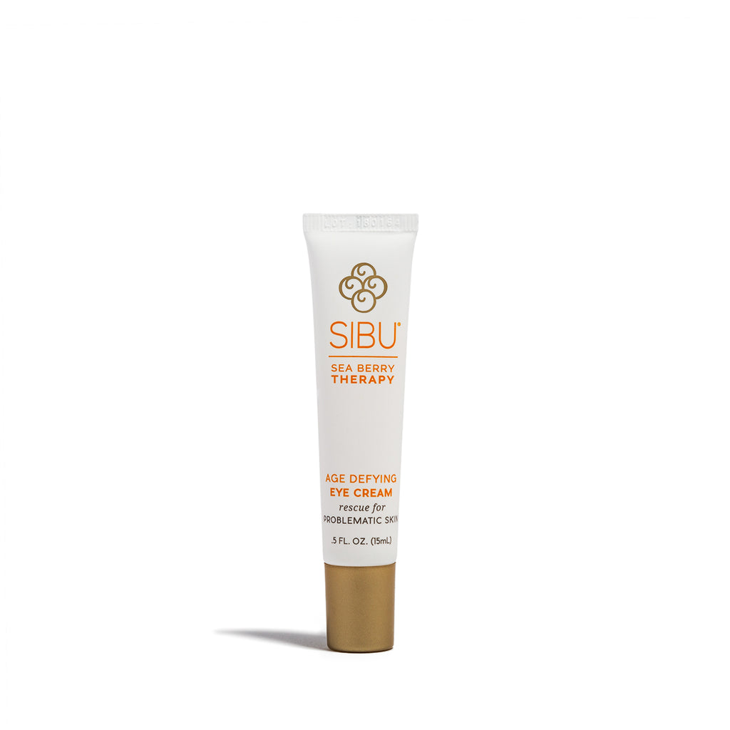 Sibu Beauty - Age Defying Eye Cream - CAP Beauty