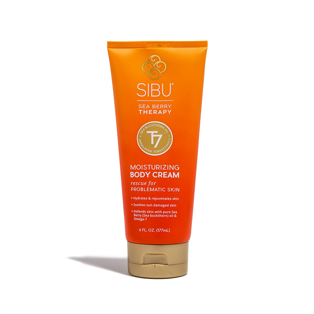 Sibu Beauty - Moisturizing Body Cream - CAP Beauty