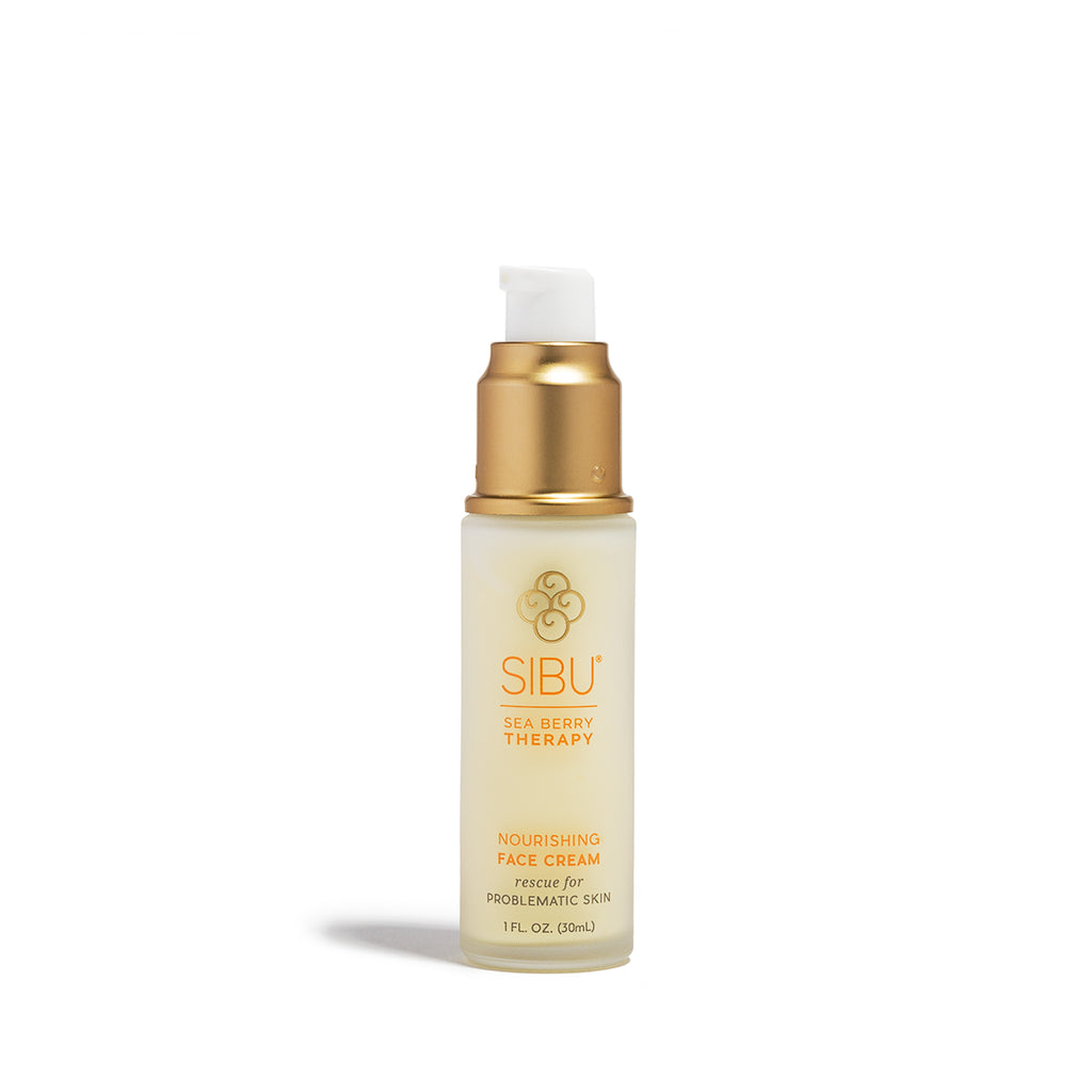 Sibu Beauty - Nourishing Face Cream - CAP Beauty