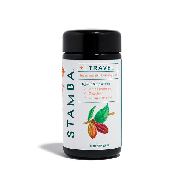 STAMBA - Travel - CAP Beauty